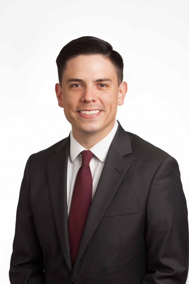 Headshot of Anthony Arguijo for SDm.
