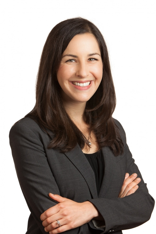 Headshot of Cheryl Joseph for SDM.