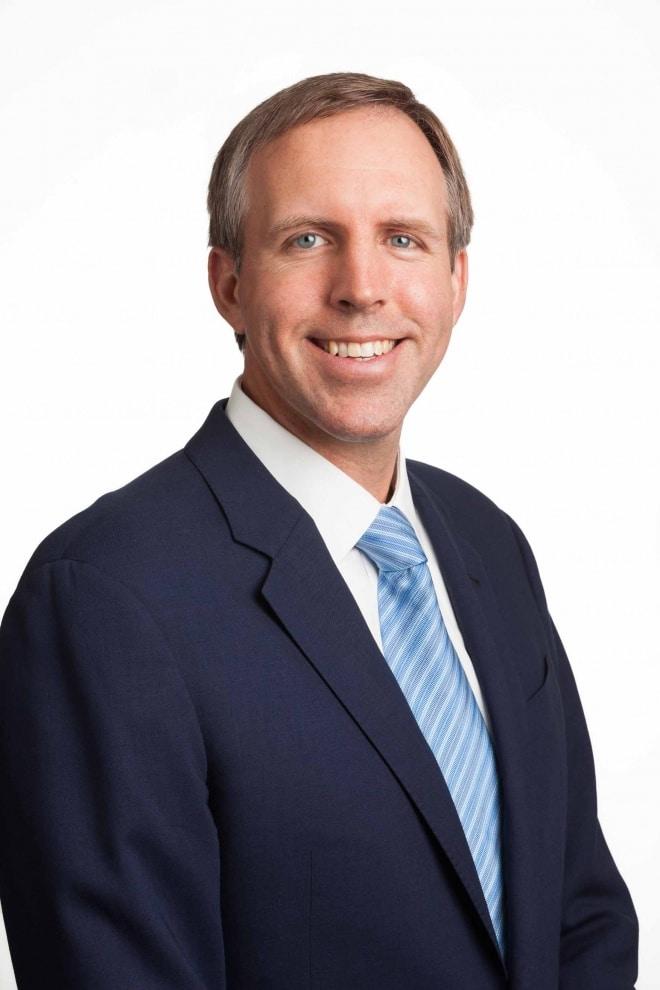 Headshot of Chris Sileo for SDM.