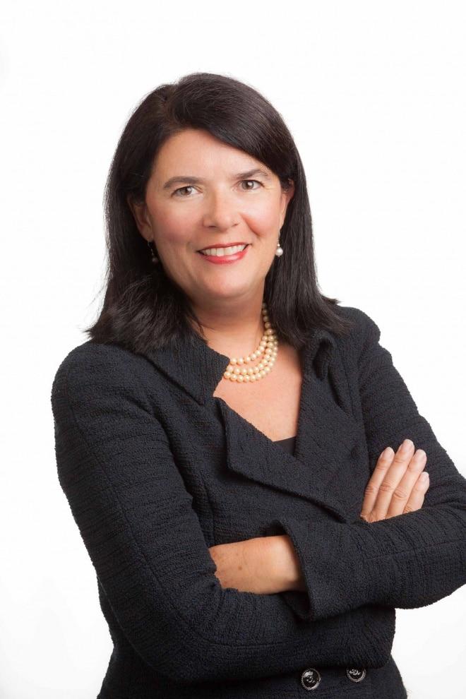 Headshot of Jane Webre for SDM.