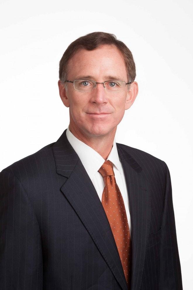 Headshot of Steve Wingard for SDM.